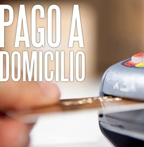 Pago a domicilio - Mr. Fix It