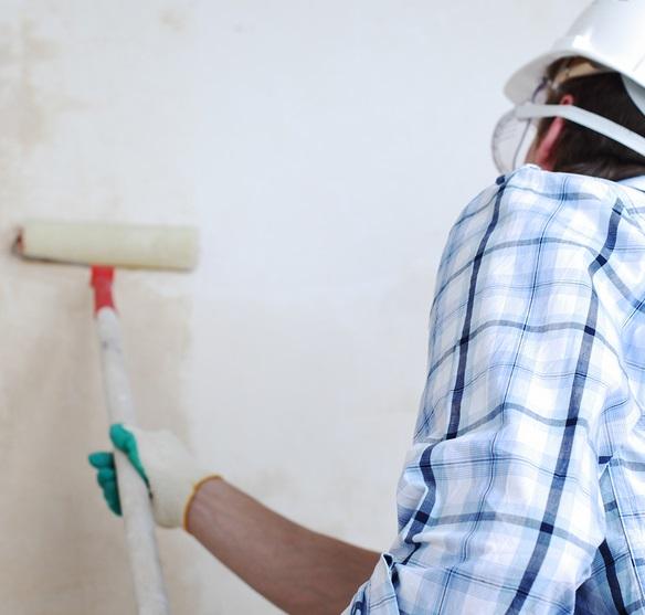 4 consejos para pintar exteriores