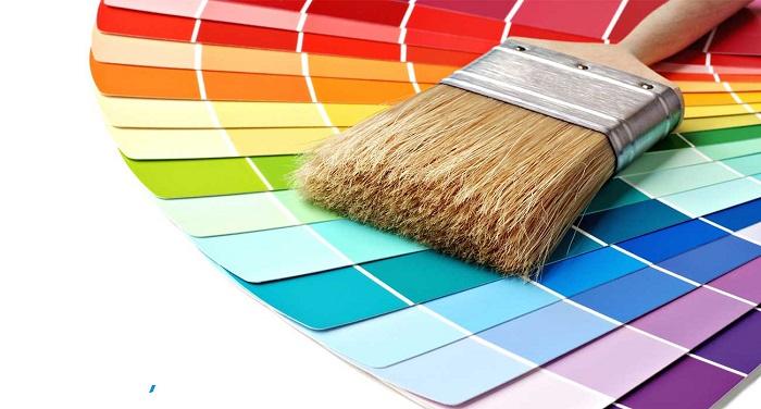 10 errores que debe evitar al pintar su casa