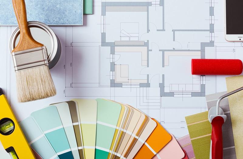 Conozca las tendencias en pinturas para paredes este 2017