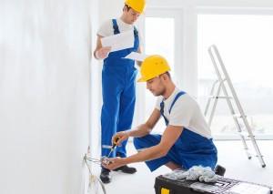 Asegure el sistema eléctrico de su casa este verano