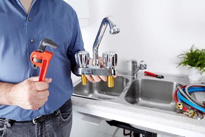 Dele mantenimiento a la tubería de su casa