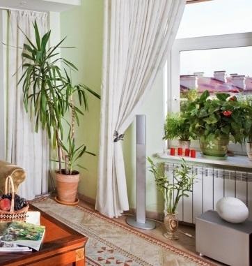 8 tips para aislar su casa del calor del verano