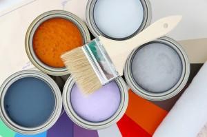Escoge los colores de tu casa para el 2018